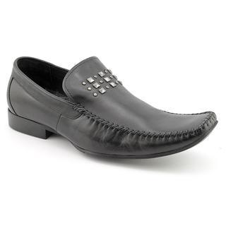 Steve Madden Men's 'Hesher' Leather Dress Shoes (Size 9 )