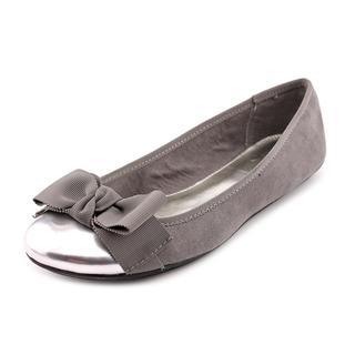 Alfani Women's 'Amor' Faux Suede Casual Shoes