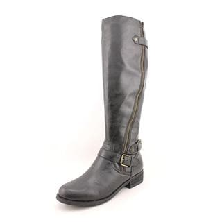 Steve Madden Women's 'Synicle' Leather Boots