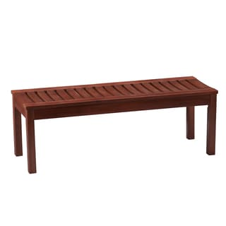 Upton Home Kellen 4-foot Backless Bench