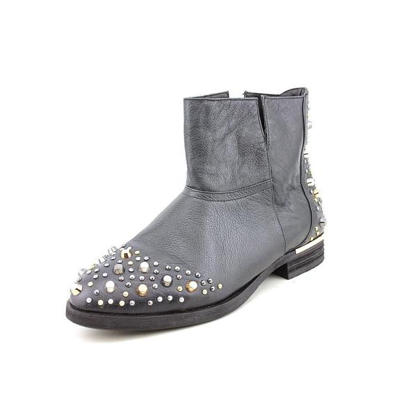 Modern Vice Women's 'Madge' Leather Boots