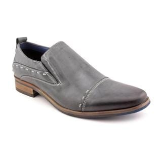 Steve Madden Men's 'Caddee' Leather Dress Shoes