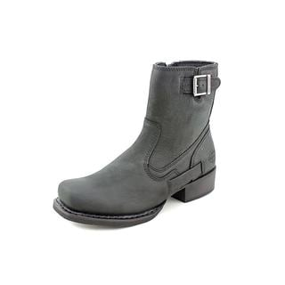 Harley Davidson Men's 'Trent' Leather Boots