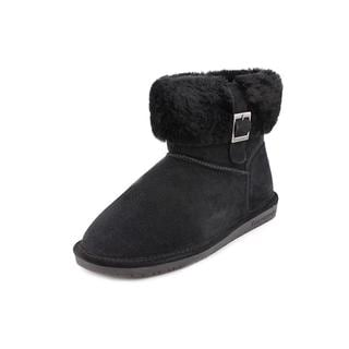 Bearpaw Women's 'Abby' Regular Suede Boots