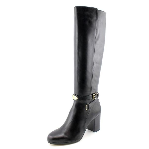 Michael Kors Women's 'Arley' Leather Boots