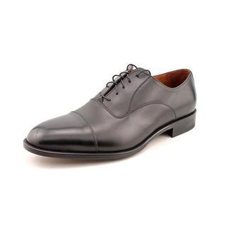 Bostonian Men's 'Vintage' Leather Dress Shoes - Wide (Size 12 )