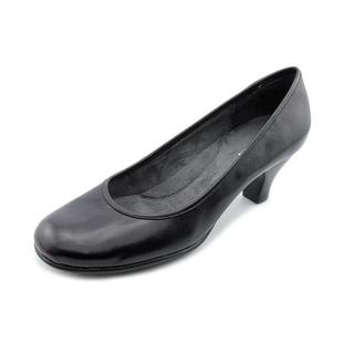 Aerosoles Women's 'Wise Guy' Leather Dress Shoes