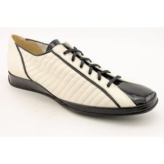 Amalfi By Rangoni Women's 'Emme' Leather Casual Shoes - Narrow