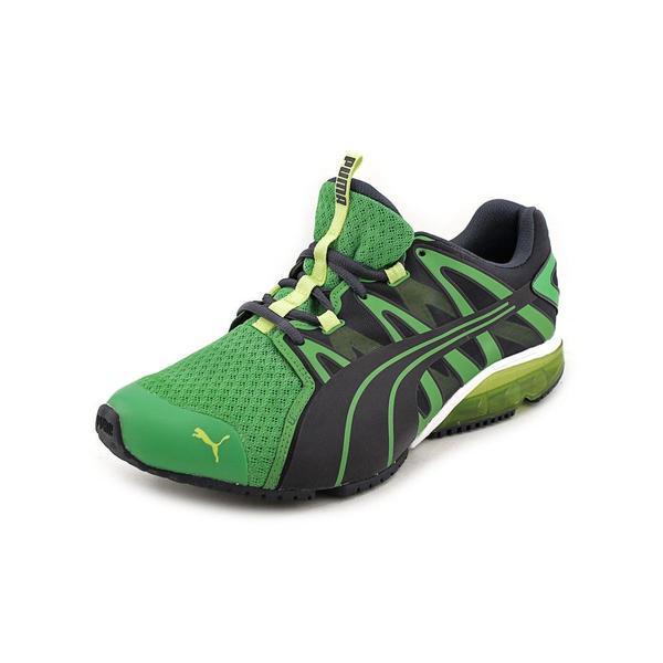 Puma Men's 'PowerTech Voltaic' Synthetic Athletic Shoe