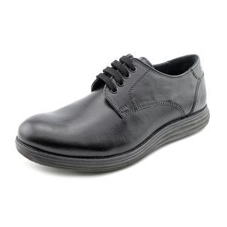 Clarks Men's 'Mettro Lite' Leather Dress Shoes