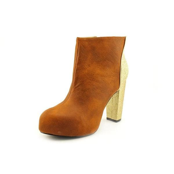 C Label Women's 'Mindy-9' Synthetic Boots