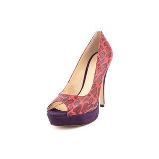 Enzo Angiolini Women's 'Sully' Basic Textile Dress Shoes (Size 8 )