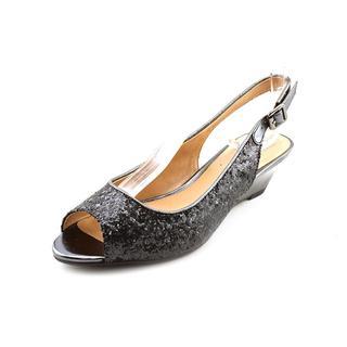 Etienne Aigner Women's 'Uva' Basic Textile Dress Shoes