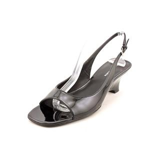 Etienne Aigner Women's 'Tender' Patent Leather Dress Shoes (Size 8.5 )