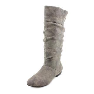 White Mountain Women's 'Frisco' Man-Made Boots