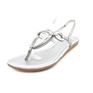 Style & Co Women's 'Pecan' Synthetic Sandals