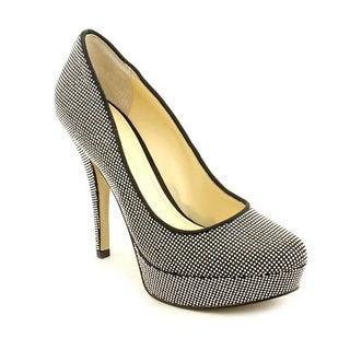 Enzo Angiolini Women's 'Smiles' Basic Textile Dress Shoes