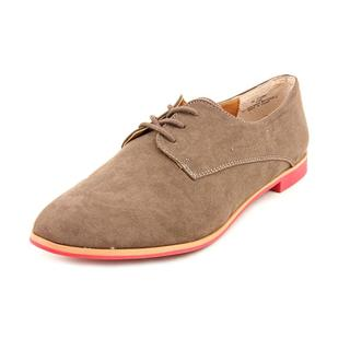 American Rag Women's 'Stanny' Faux Suede Casual Shoes