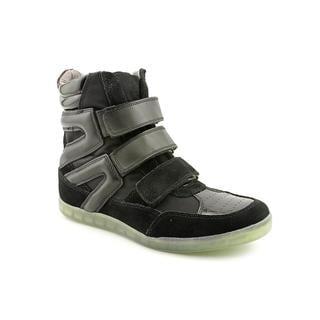 Steve Madden Men's 'Beleever' Leather Athletic Shoe