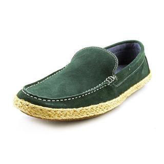 Steve Madden Men's 'Felix' Regular Suede Casual Shoes