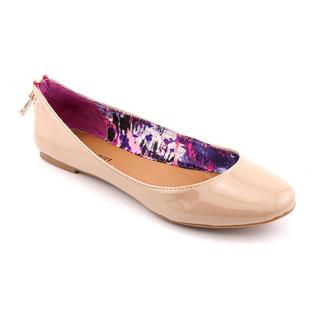 Madden Girl Women's 'Harmonee' Patent Casual Shoes