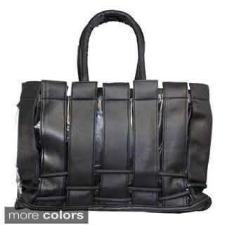 J. Furmani Smart Tote Double Handbag