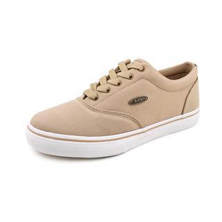 Lugz Men's 'Vet Slip' Canvas Athletic Shoe