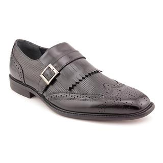 Steve Madden Men's 'Disarm' Leather Dress Shoes