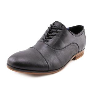 Steve Madden Men's 'Paged' Leather Dress Shoes