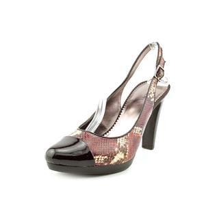 Tahari Women's 'Kristen' Animal Print Dress Shoes