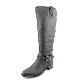 Rampage Women's 'Idera' Faux Leather Boots (Size 6.5 )