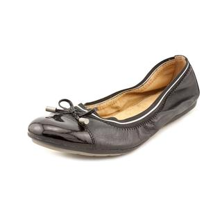 Naturalizer Women's 'Upton' Leather Casual Shoes - Wide (Size 9 )