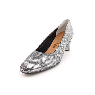 Ros Hommerson Women's 'Bright' Snakeskin Dress Shoes - Narrow (Size 6 )