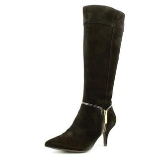 Ellen Tracy Women's 'Harvard' Leather Boots