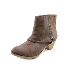 Style & Co Women's 'Buster' Man-Made Boots