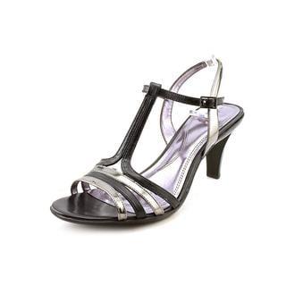 Tahari Women's 'Barcelona' Leather Sandals (Size 9.5 )