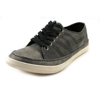 Steve Madden Men's 'Lynt' Fabric Athletic Shoe (Size 7 )