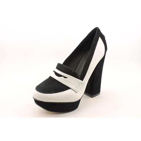 Shellys London Women's 'Jurova' Leather Dress Shoes (Size 9 )