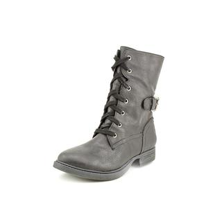 Mia Women's 'Ricochett' Leather Boots (Size 7.5 )