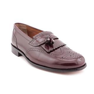 Bostonian Men's 'Evanston' Leather Dress Shoes - Narrow (Size 15 )