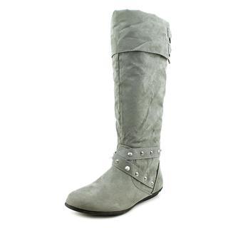 Rampage Women's 'Batari' Faux Suede Boots