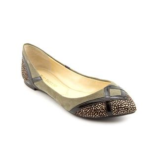 Enzo Angiolini Women's 'Seylia' Basic Textile Casual Shoes
