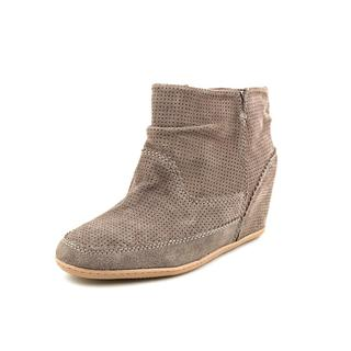 DV By Dolce Vita Women's 'Keebly' Regular Suede Boots