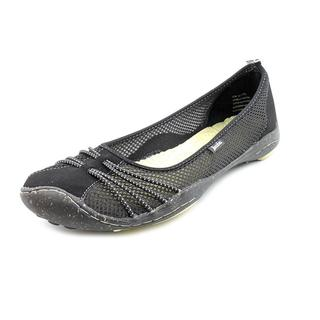 Jambu Women's 'Spin-Barefoot' Basic Textile Casual Shoes (Size 9.5 )