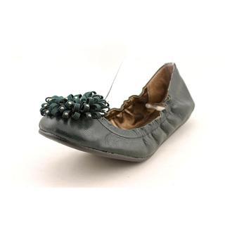Calvin Klein Jeans Women's 'Carmela' Leather Casual Shoes