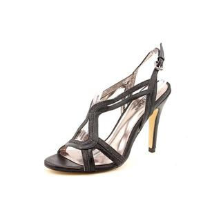 Charles By Charles David Women's 'Tulip' Leather Sandals (Size 10 )