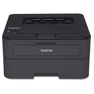Brother HL-L2340DW Laser Printer - Monochrome - 2400 x 600 dpi Print
