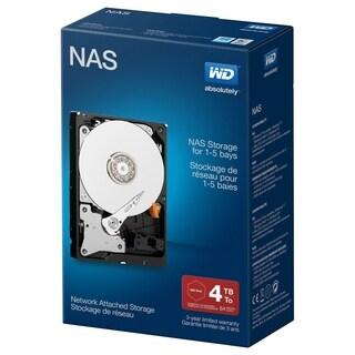 """WD WDBMMA0040HNC-NRSN 4 TB 3.5"""" Internal Hard Drive"""