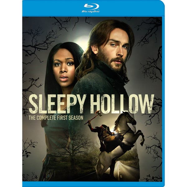 Sleepy Hollow: Season 1 (Blu-ray Disc) 13340812