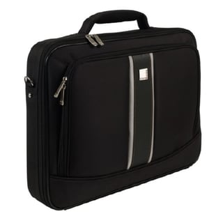 "Urban Factory MIssion MIS08UF Carrying Case for 18"" Notebook"